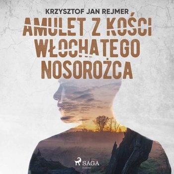 Amulet z kości włochatego nosorożca-Rejmer Krzysztof