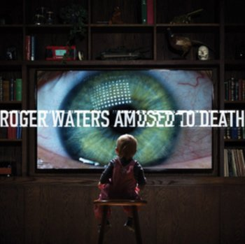 Amused To Death (Reedycja)-Waters Roger