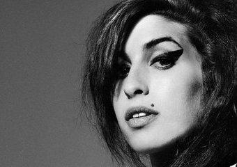 Amy Winehouse – krucha łobuziara