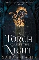 An Ember in the Ashes 2. A Torch Against the Night-Tahir Sabaa