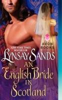 An English Bride in Scotland-Sands Lynsay