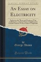 An Essay on Electricity-Adams George