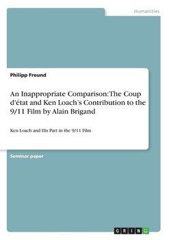 An Inappropriate Comparison-Freund Philipp