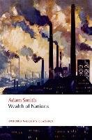 An Inquiry into the Nature and Causes of the Wealth of Nations - Smith Adam