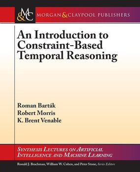 An Introduction to Constraint-Based Temporal Reasoning - Barták Roman