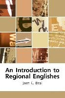 An Introduction to Regional Englishes-Beal Joan C.