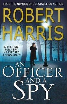 An Officer and a Spy-Harris Robert