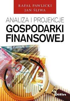 Analiza i projekcje gospodarki finansowej                      (ebook)