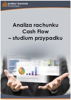 Analiza rachunku Cash Flow - studium przypadku                      (ebook)