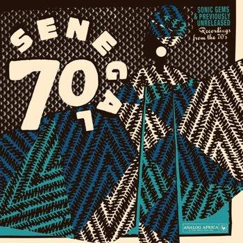 Analog Africa: Senegal 70-Various Artists