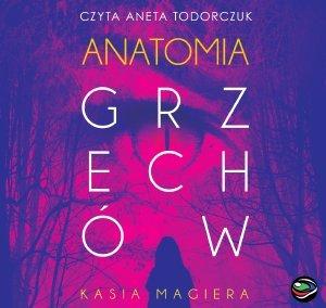 Anatomia grzechów-Magiera Kasia