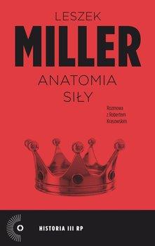 Anatomia siły-Miller Leszek, Krasowski Robert