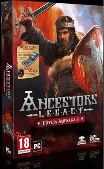 Ancestors Legacy - Edycja Mieszka I-Destructive Creations