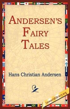 Andersen's Fairy Tales-Andersen Hans Christian