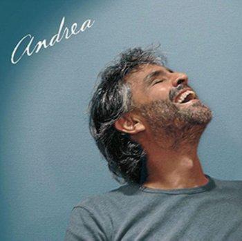 Andrea (Remastered)-Bocelli Andrea