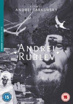 Andrei Rublev (brak polskiej wersji językowej)-Tarkowski Andrzej