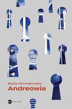Andreowia-Chomątowska Beata