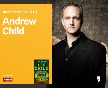 Andrew Child – PREMIERA ONLINE