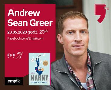 Andrew Sean Greer – Spotkanie