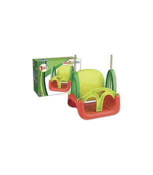Androni, huśtawka ogrodowa dla dzieci 3w1-Androni