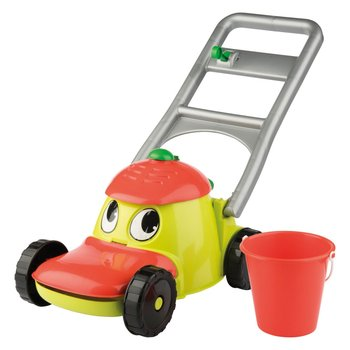 Androni, zabawka ogrodowa, Kosiarka do trawy-Androni