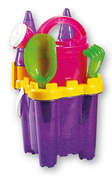 Androni, Zabawki do piasku, Wiaderko w kształcie zamku-Androni
