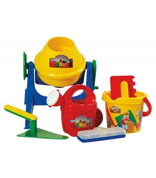 Androni, zabawki do piasku, zestaw -Androni
