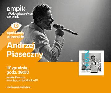 Andrzej Piaseczny | Empik Renoma