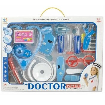 Anek dla dzieci, zestaw Doktor-Anek dla dzieci