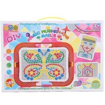 Anek dla dzieci, zestaw Mozaika-Anek dla dzieci