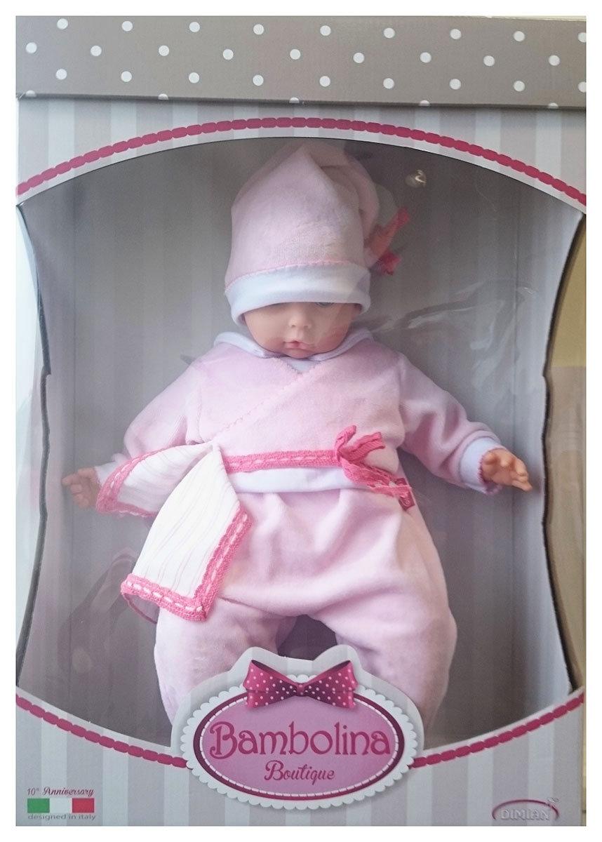 Anek, lalka Bambolina Boutique - Anek