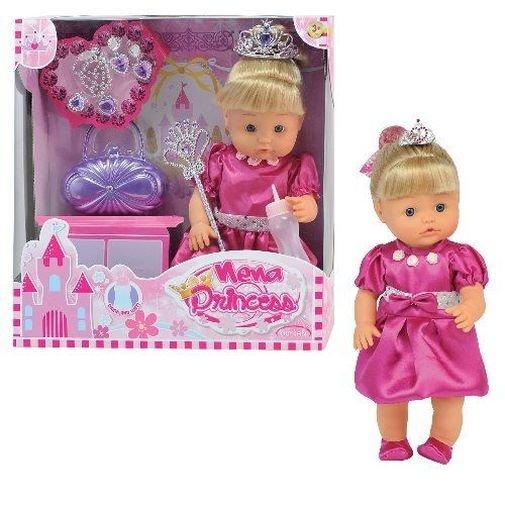 Anek, lalka Nena Księżniczka - Anek