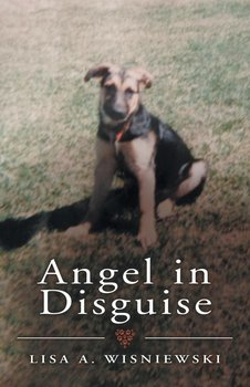 Angel in Disguise-Author