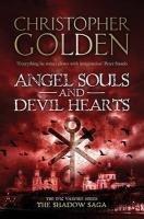 Angel Souls and Devil Hearts-Golden Christopher