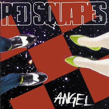 Angel-Red Squares