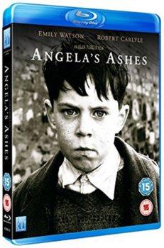 Angela's Ashes (brak polskiej wersji językowej)-Parker Alan