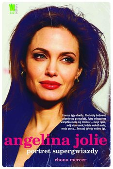 Angelina Jolie. Portret supergwiazdy                      (ebook)
