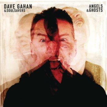 Angels & Ghosts-Gahan Dave, Soulsavers