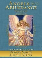 Angels of Abundance Oracle Cards - Virtue Doreen, Virtue Grant