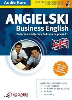 Angielski Business English-Opracowanie zbiorowe
