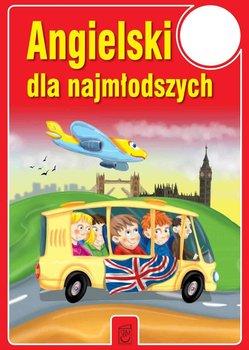 Angielski dla najmłodszych                      (ebook)