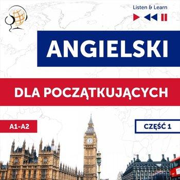 Angielski dla początkujących. Część 1. Poziom A1-A2-Guzik Dorota