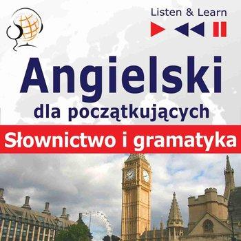 Angielski Dla Poczatkujacych Slownictwo I Podstawy Gramatyki