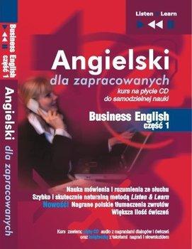 Angielski dla zapracowanych. Business english. Część 1-Guzik Dorota, Bruska Joanna