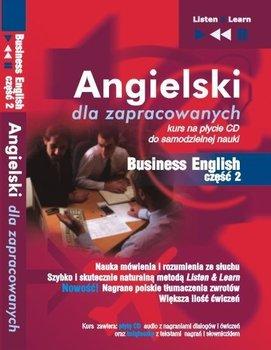 Angielski dla zapracowanych. Business english. Część 2-Guzik Dorota, Bruska Joanna