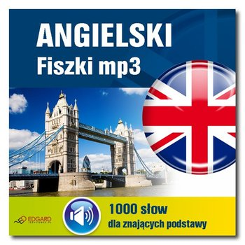 Angielski. Fiszki mp3. 1000 słówek dla znających podstawy-Opracowanie zbiorowe