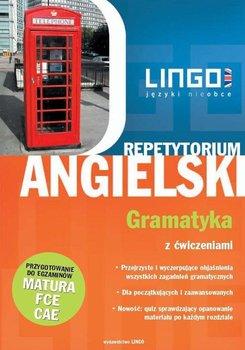 Angielski. Gramatyka z ćwiczeniami-Treger Anna