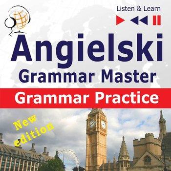 Angielski – Grammar Master: Grammar Practice. Poziom średnio zaawansowany / zaawansowany: B2-C1 – Słuchaj & Ucz się-Guzik Dorota