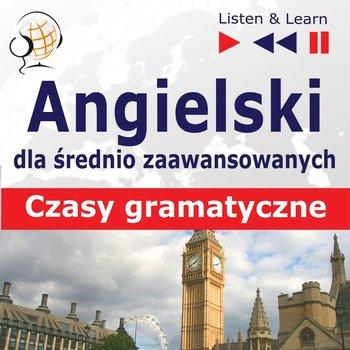 Angielski na Mp3. Czasy gramatyczne-Guzik Dorota
