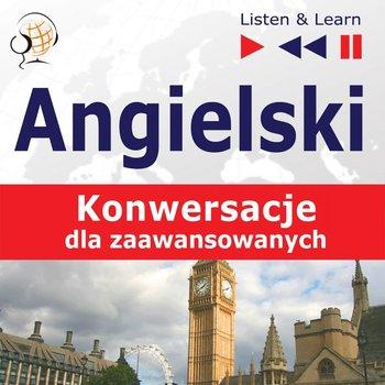 Angielski na Mp3. Konwersacje dla zaawansowanych-Guzik Dorota, Tkaczyk Dominika